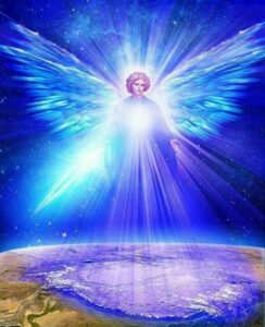 Call on the Angels for help in our lives