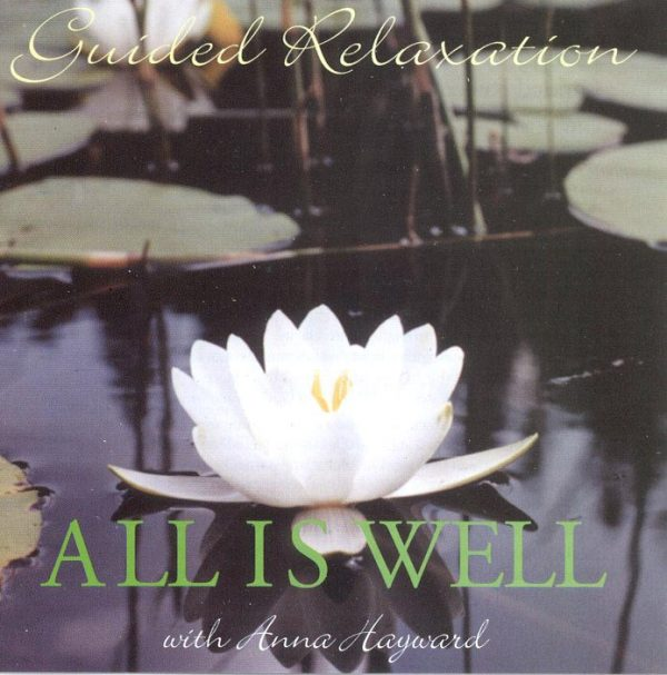 White Eagle Lodge CDs - All is Well CD