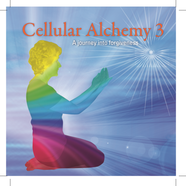 White Eagle Lodge CDs - Cellular Alchemy3