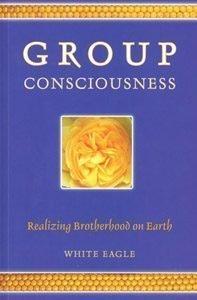 White Eagle Lodge Books - Group Consciousness cover