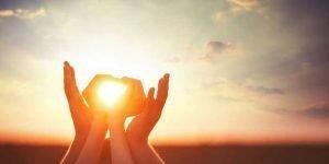 Your inner light is God