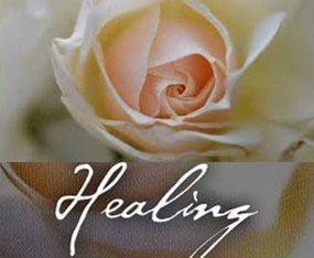 White Eagle Healing Link Image