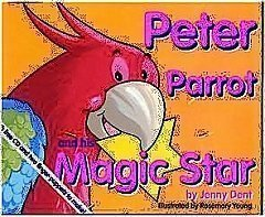 White Eagle Lodge Books - Peter Parrot and the Magic Star