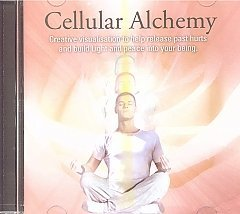 White Eagle Lodge CDs - Cellular Alchemy CD