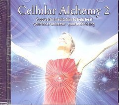 White Eagle Lodge CDs - Cellular Alchemy2 CD