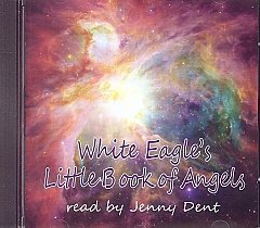 White Eagle Lodge CDs - Little Book of Angels CD