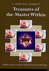 White Eagle Lodge Books - Treasures of the Master Within